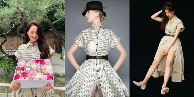 Tranh cãi giữa fandom Jisoo - Suzy: Cùng làm đại sứ thương hiệu của Dior, 5 lần 10 lượt đụng hàng nhưng ai mới là nàng thơ đích thực của hãng? - ảnh 5