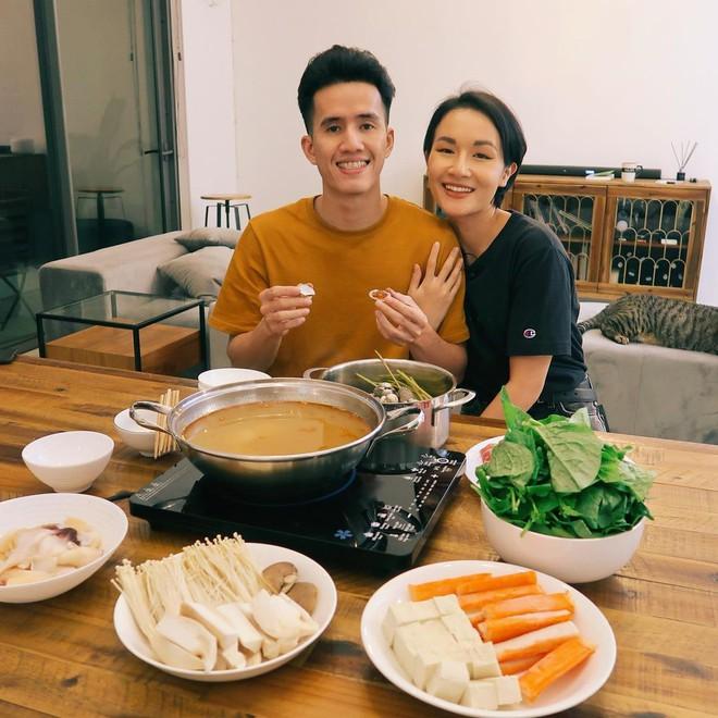 Tình cũ không rủ cũng cưới: Phan Thành và Primmy Trương đánh úp như phim, có người chia tay 5 năm vẫn yêu lại từ đầu - ảnh 6