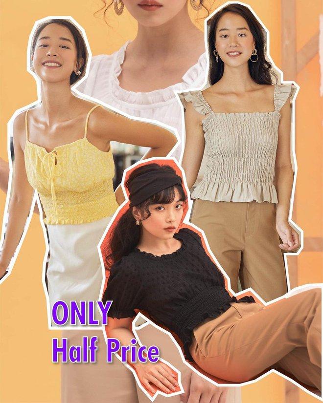 """Chị em hóng ngay: List các shop thời trang hot hit sale """"sập sàn đến 80% dịp Black Friday - ảnh 35"""