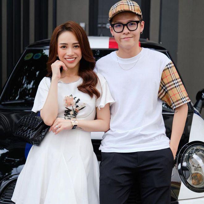 Tình cũ không rủ cũng cưới: Phan Thành và Primmy Trương đánh úp như phim, có người chia tay 5 năm vẫn yêu lại từ đầu - ảnh 7
