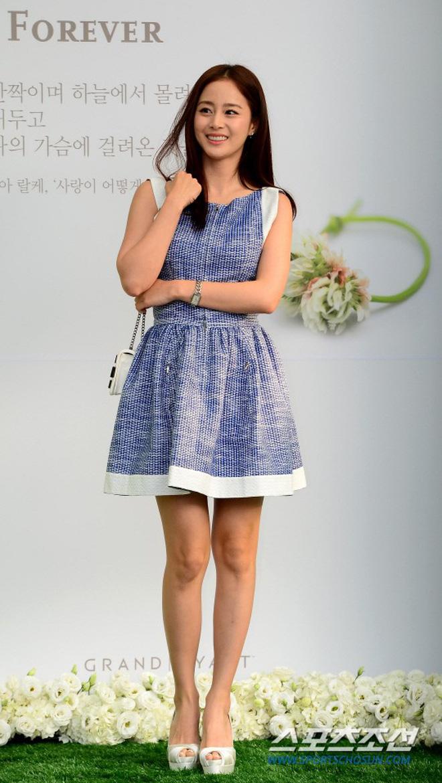 Mỹ nhân Vườn Sao Băng Lee Min Jung: Tiểu thư ngậm thìa vàng, vì yêu mà tha thứ cho chồng tài tử dính bê bối ngoại tình động trời - ảnh 12
