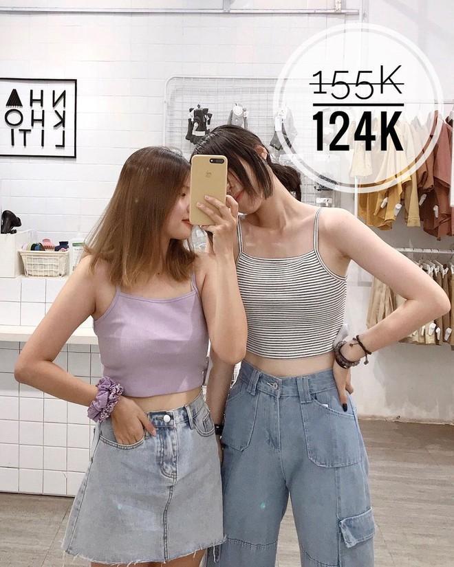 """Chị em hóng ngay: List các shop thời trang hot hit sale """"sập sàn đến 80% dịp Black Friday - ảnh 38"""