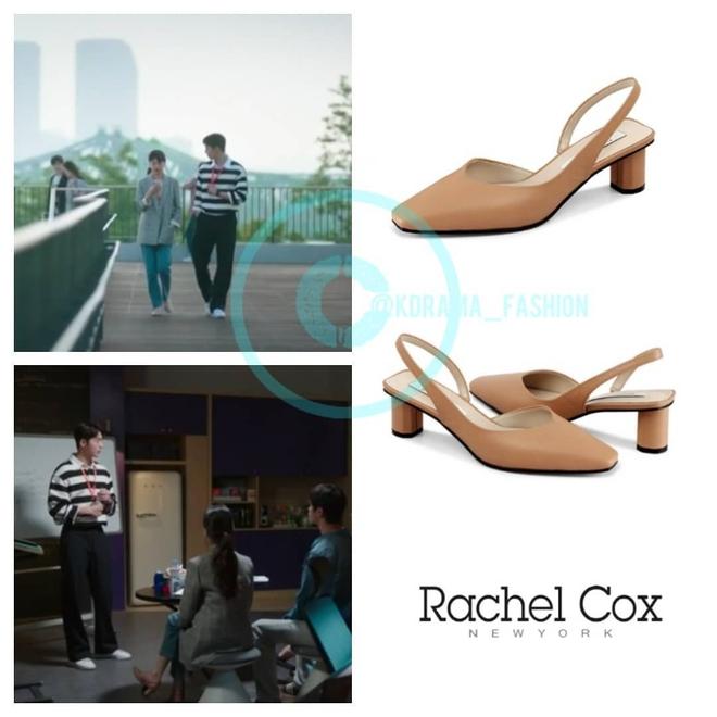 Không xem Start-Up thì chị em cũng nên ghim 4 kiểu giày đế thấp Suzy diện trong phim để nâng cấp style toàn tập - ảnh 3