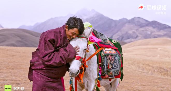 Phim của hotboy Tây Tạng Đinh Chân chính thức lên sóng: Cảnh đẹp mà người đẹp gấp đôi! - ảnh 8