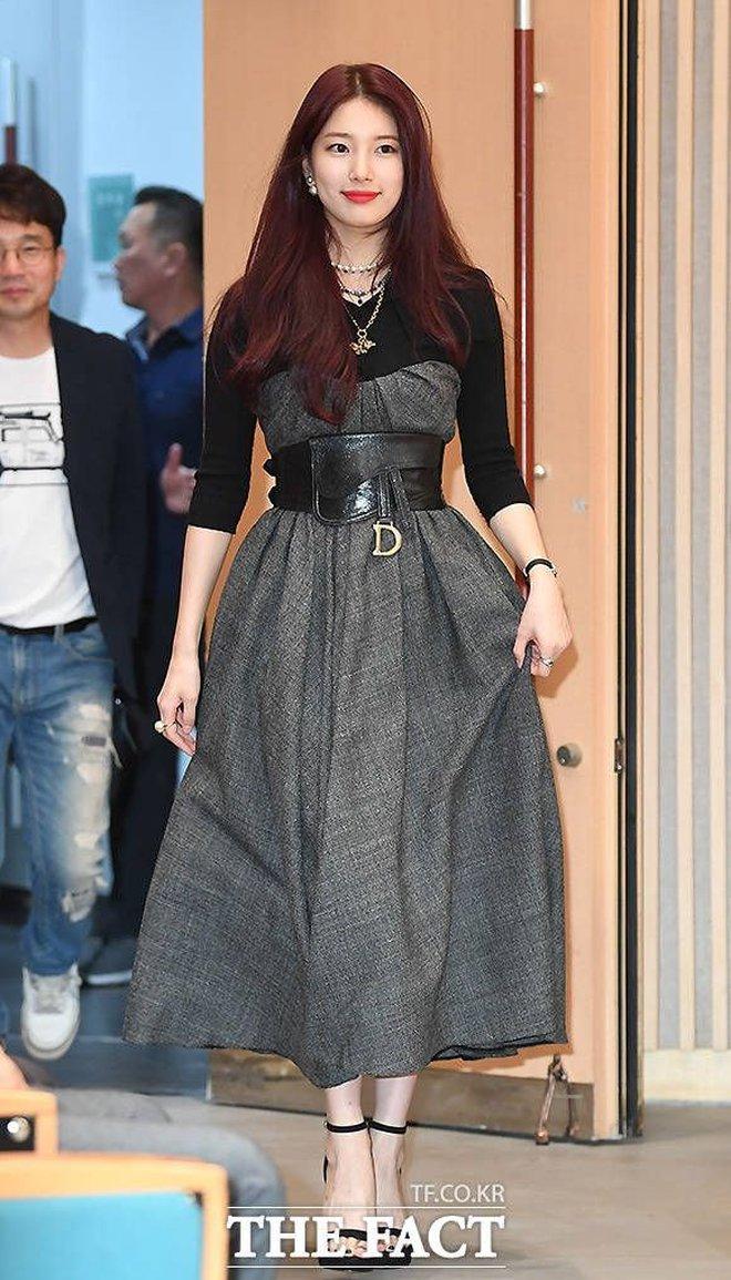 Tranh cãi giữa fandom Jisoo - Suzy: Cùng làm đại sứ thương hiệu của Dior, 5 lần 10 lượt đụng hàng nhưng ai mới là nàng thơ đích thực của hãng? - ảnh 9