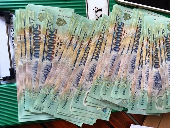 Anh rể lừa em vợ chạy án hình sự để lấy 90 triệu đồng - Ảnh 2.