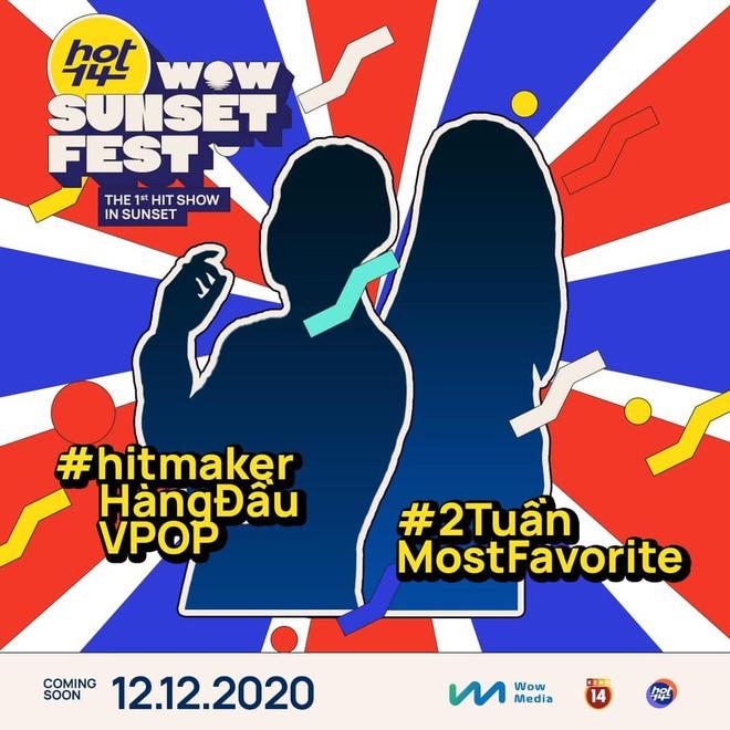Netizen tán loạn dự đoán dàn line-up khủng của HOT14 WOW Sunset Fest, Jack và Thùy Chi được gọi tên liên tục? - ảnh 4