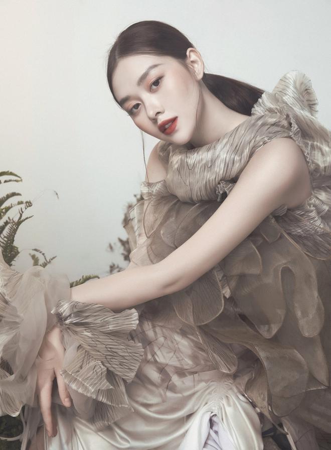 HOT: Á hậu Tường San chính thức thông báo kết hôn ở tuổi đôi mươi, đám cưới sẽ tổ chức trong vài ngày nữa - ảnh 3