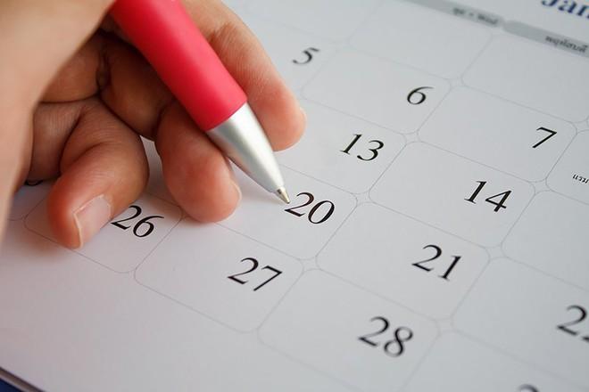 3 mốc thời gian trong ngày nhu cầu ham muốn của nữ giới sẽ lên cao nhất và 2 thời điểm hành sự giúp cặp đôi dễ thăng hoa hơn - Ảnh 4.