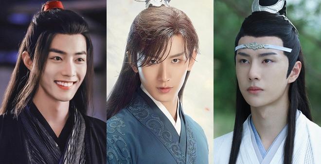 Netizen chọn 10 nhân vật Hoa ngữ được yêu thích nhất 2020: Cặp đôi Trần Tình Lệnh và Tư Phượng Lưu Ly kình nhau ở top 3 - ảnh 1