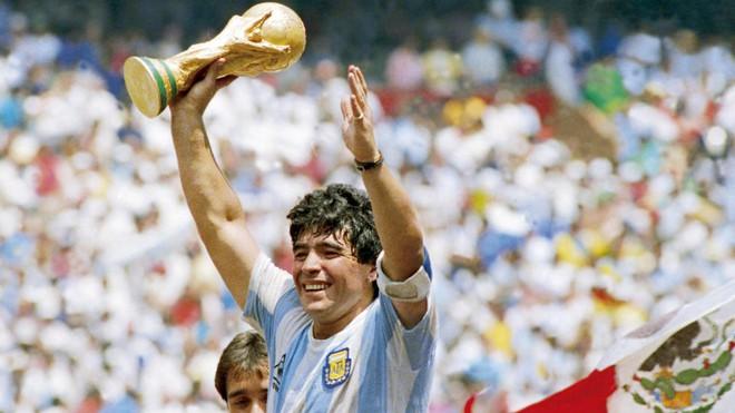 Những câu nói nổi tiếng nhất dành riêng cho Diego Maradona - huyền thoại bóng đá thế giới vừa ra đi mãi mãi ở tuổi 60 - ảnh 3