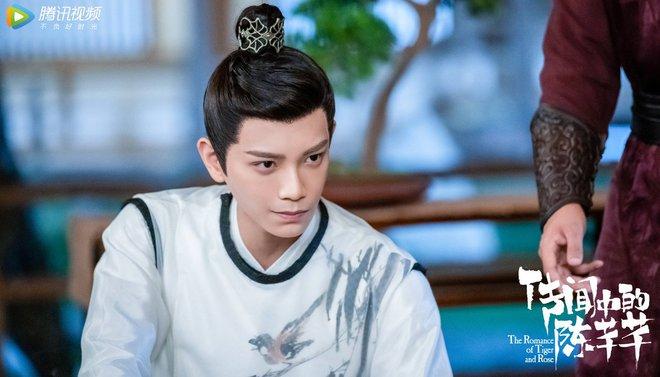 Netizen chọn 10 nhân vật Hoa ngữ được yêu thích nhất 2020: Cặp đôi Trần Tình Lệnh và Tư Phượng Lưu Ly kình nhau ở top 3 - ảnh 13