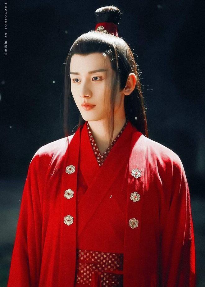 Netizen chọn 10 nhân vật Hoa ngữ được yêu thích nhất 2020: Cặp đôi Trần Tình Lệnh và Tư Phượng Lưu Ly kình nhau ở top 3 - ảnh 9