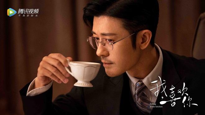 Netizen chọn 10 nhân vật Hoa ngữ được yêu thích nhất 2020: Cặp đôi Trần Tình Lệnh và Tư Phượng Lưu Ly kình nhau ở top 3 - ảnh 14