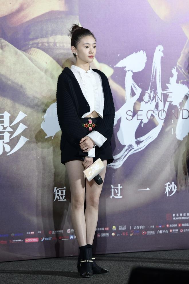 Mỹ nhân khuấy đảo Weibo hôm nay: Mới tròn 20, tuổi nghề non choẹt nhưng tại sao báo chí, fanpage khắp nơi thi nhau đưa tin? - Ảnh 7.