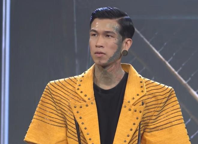 Cười xỉu với bộ sưu tập Ờ mây zing, gút chóp em của Binz tại Rap Việt! - Ảnh 5.