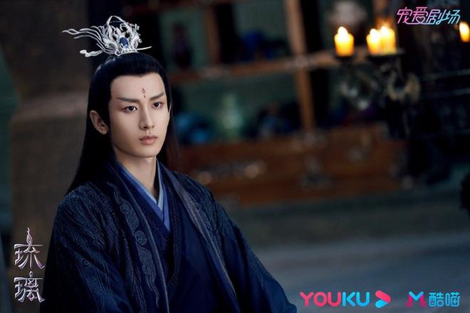 Netizen chọn 10 nhân vật Hoa ngữ được yêu thích nhất 2020: Cặp đôi Trần Tình Lệnh và Tư Phượng Lưu Ly kình nhau ở top 3 - ảnh 8