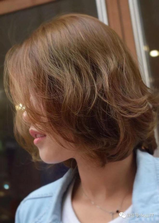 6 kiểu tóc nhìn đơn giản nhưng lại giúp các chị em trẻ xinh ra nhiều phần, ai nhìn cũng mê - ảnh 8