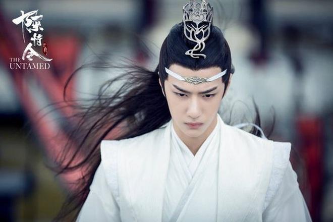 Netizen chọn 10 nhân vật Hoa ngữ được yêu thích nhất 2020: Cặp đôi Trần Tình Lệnh và Tư Phượng Lưu Ly kình nhau ở top 3 - ảnh 5