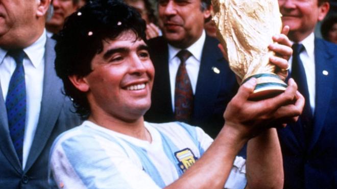 Những câu nói nổi tiếng nhất dành riêng cho Diego Maradona - huyền thoại bóng đá thế giới vừa ra đi mãi mãi ở tuổi 60 - ảnh 7