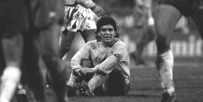 Những câu nói nổi tiếng nhất dành riêng cho Diego Maradona - huyền thoại bóng đá thế giới vừa ra đi mãi mãi ở tuổi 60 - ảnh 10