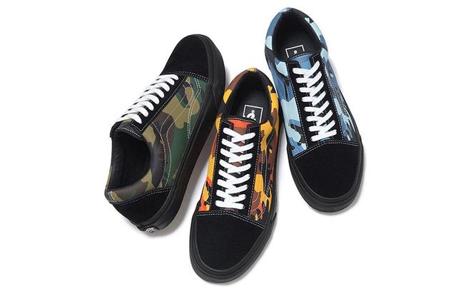Từ chân của những gã skater đường phố cho đến kệ giày của BLACKPINK, tại sao tất cả lại điên đảo với Vans Old Skool? - ảnh 20