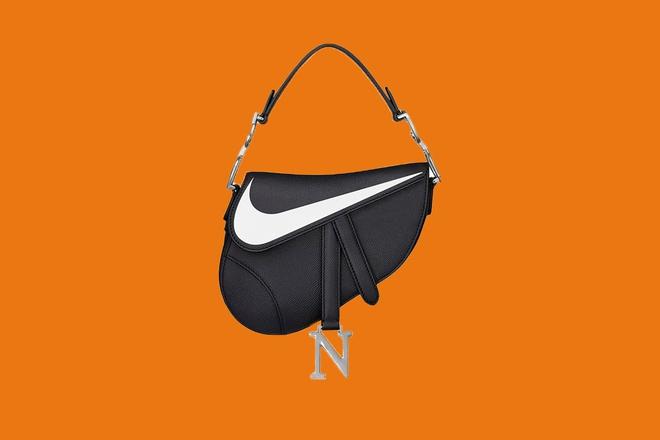 Nếu Nike là một thương hiệu thời trang cao cấp thì sẽ thế nào? - ảnh 4