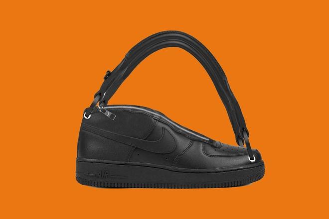 Nếu Nike là một thương hiệu thời trang cao cấp thì sẽ thế nào? - ảnh 5