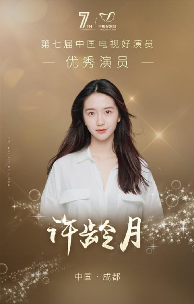 Dương Tử - Nhậm Gia Luân dự thắng giòn giã giải diễn viên xuất sắc lần 7, netizen tự tin chốt luôn không có nhiều cạnh tranh - ảnh 5