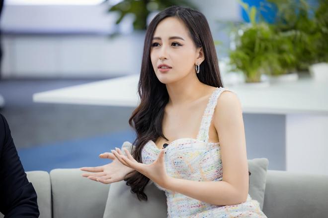 Thường xuyên quăng thính với Noo Phước Thịnh, Mai Phương Thuý cuối cùng đã lên tiếng về tin đồn nối lại tình cũ - ảnh 4