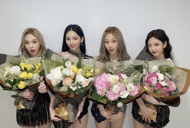 Sân khấu của aespa lại bị tố đạo nhái, netizen mỉa mai SM không còn là sách mẫu, để gà nổi bằng scandal - ảnh 7