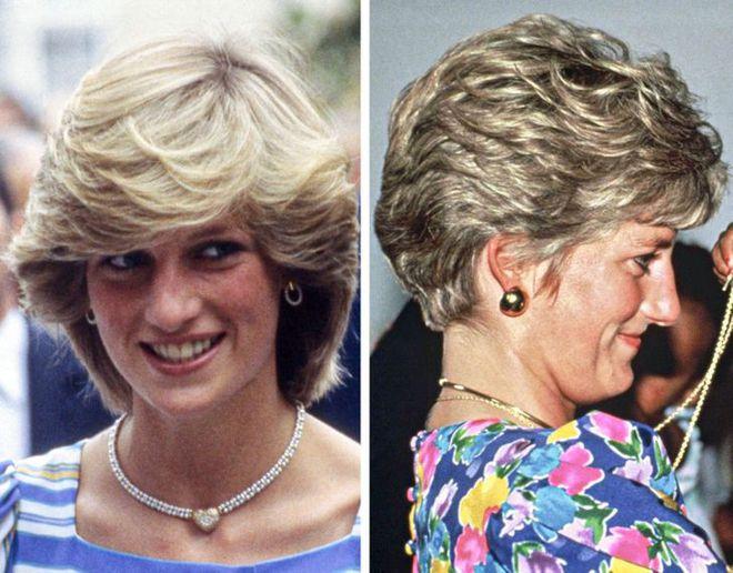 Được công nhận là nữ nhân Hoàng gia xinh đẹp nhất thế giới, chẳng ai biết Công nương Diana lại cực kỳ tự ti về tận 5 điểm trên cơ thể mình - Ảnh 2.