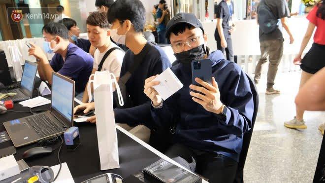 iPhone 12 mini tầm này là tầm thường, Pro Max mới là thiên đường - ảnh 7