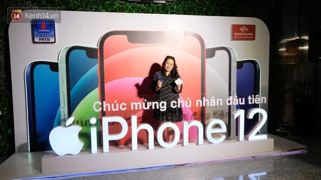 iPhone 12 mini tầm này là tầm thường, Pro Max mới là thiên đường - ảnh 6