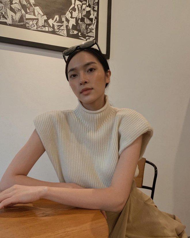 Soi gu bạn gái của người thừa kế máu mặt trong 2 gia đình siêu giàu Việt Nam: Muốn bước vào hào môn có dễ? - ảnh 4