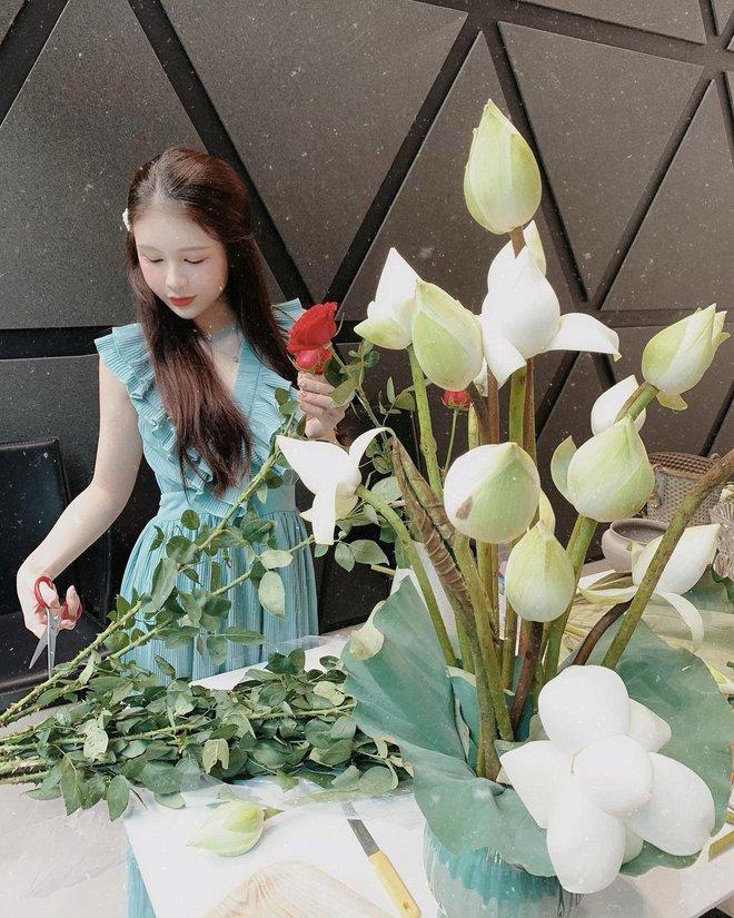 Soi gu bạn gái của người thừa kế máu mặt trong 2 gia đình siêu giàu Việt Nam: Muốn bước vào hào môn có dễ? - ảnh 10