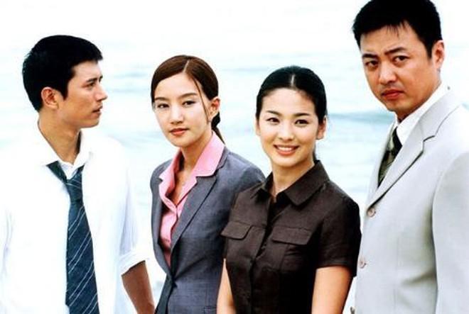 Tình đầu ít ai biết của Song Hye Kyo: CEO nhà SM nguyện cả đời bảo vệ nhưng toang, người lấy Á hậu người yêu tài tử và kết cục buồn - ảnh 4