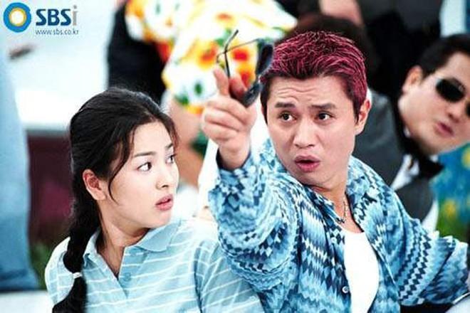 Tình đầu ít ai biết của Song Hye Kyo: CEO nhà SM nguyện cả đời bảo vệ nhưng toang, người lấy Á hậu người yêu tài tử và kết cục buồn - ảnh 3