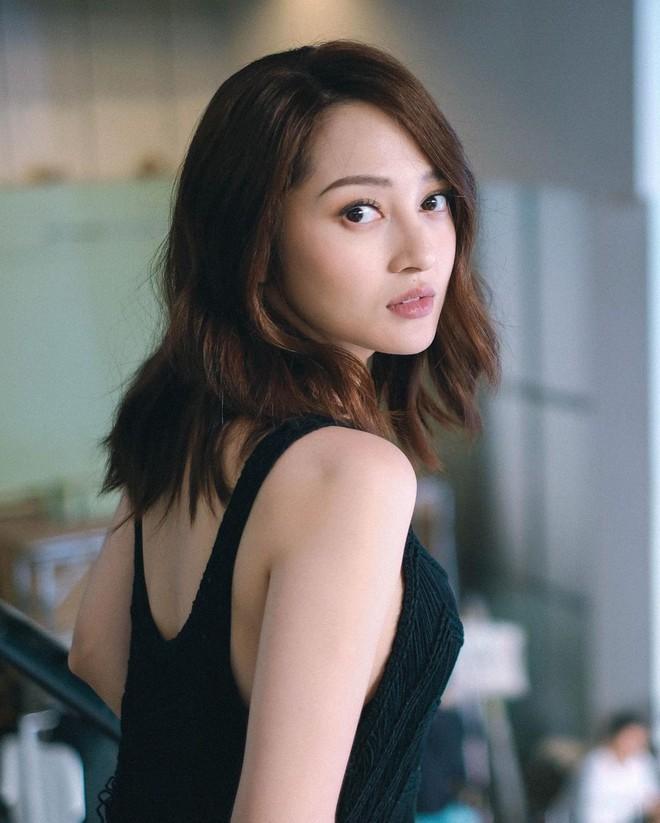 """Cần gì học đâu xa, bạn cứ """"đu"""" theo 5 kiểu tóc ngắn của các mỹ nhân Việt để trở nên xinh đẹp chưa từng thấy - Ảnh 5."""