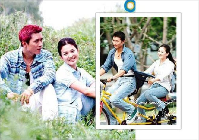 Tình đầu ít ai biết của Song Hye Kyo: CEO nhà SM nguyện cả đời bảo vệ nhưng toang, người lấy Á hậu người yêu tài tử và kết cục buồn - ảnh 2