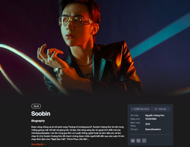 Jack vẫn công phá về lượt tương tác, Soobin xuất hiện với thứ hạng bất ngờ làm xáo trộn BXH Top 10 Artist HOT14 - ảnh 12