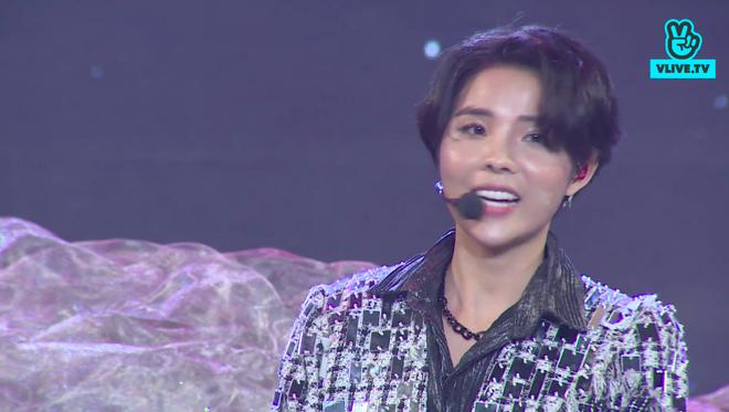 Vũ Cát Tường dẫn lối khán giả qua các hành tinh, Min suýt hoá nữ rocker, Thiều Bảo Trâm tiết lộ tung MV mới tại V Heartbeat tháng 11 - Ảnh 21.