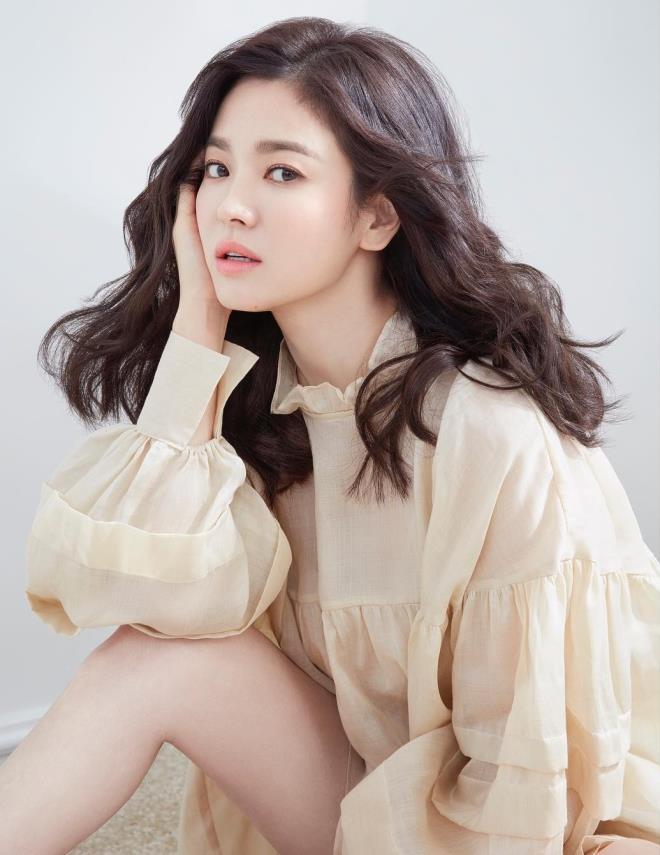 Tình đầu ít ai biết của Song Hye Kyo: CEO nhà SM nguyện cả đời bảo vệ nhưng toang, người lấy Á hậu người yêu tài tử và kết cục buồn - ảnh 6
