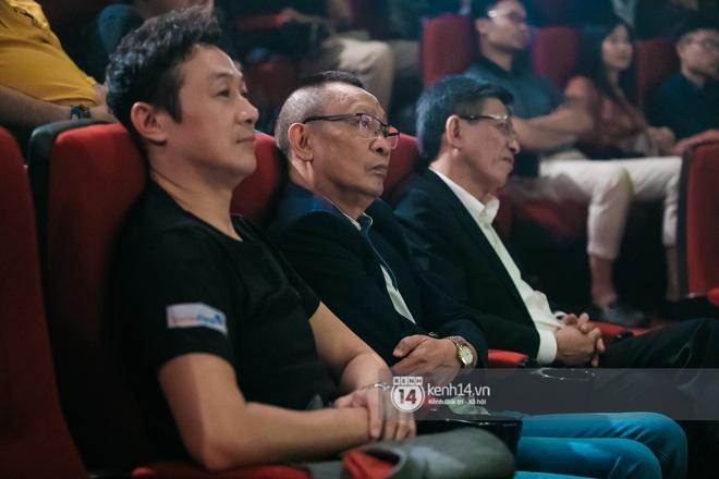 Phạm Anh Khoa thay thế cố nghệ sĩ Trần Lập làm minishow cùng nhóm Bức Tường, MC Lại Văn Sâm tiết lộ từng tham gia một ban nhạc - ảnh 2