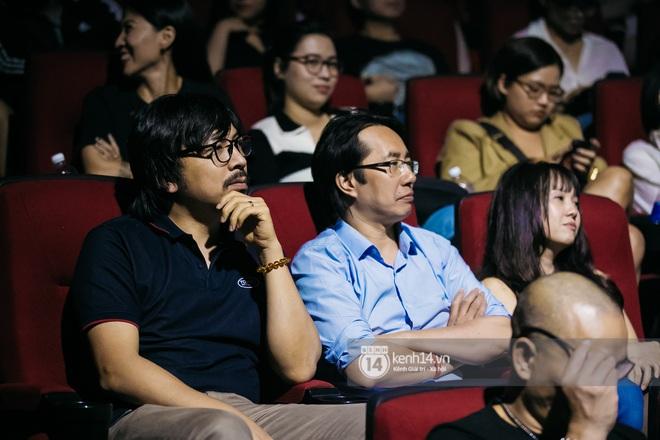 Phạm Anh Khoa thay thế cố nghệ sĩ Trần Lập làm minishow cùng nhóm Bức Tường, MC Lại Văn Sâm tiết lộ từng tham gia một ban nhạc - ảnh 3