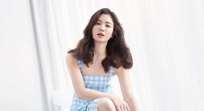 """4 bí quyết đơn giản giúp Song Hye Kyo giảm cân hiệu quả, cả """"hội lười biếng"""" cũng có thể làm được - ảnh 1"""