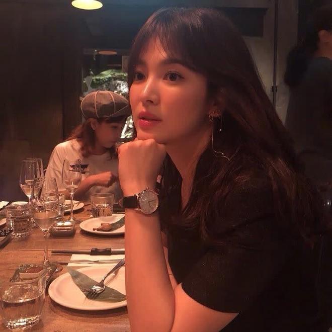 """4 bí quyết đơn giản giúp Song Hye Kyo giảm cân hiệu quả, cả """"hội lười biếng"""" cũng có thể làm được - Ảnh 3."""