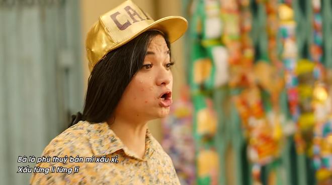Xem Huỳnh Lập - Chị Cano rap battle mà nhớ trận đấu Xứ Sở ÔDAM 5 năm trước, đỉnh nhất là cái kết y xì làm fan hoài niệm - ảnh 5