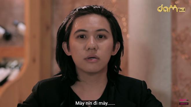 Xem Huỳnh Lập - Chị Cano rap battle mà nhớ trận đấu Xứ Sở ÔDAM 5 năm trước, đỉnh nhất là cái kết y xì làm fan hoài niệm - ảnh 15