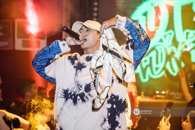 Nguyên gang OTD chơi lớn tặng iPhone 12 mừng sinh nhật Lăng LD, hai thí sinh Rap Việt bất ngờ đến góp vui - Ảnh 7.